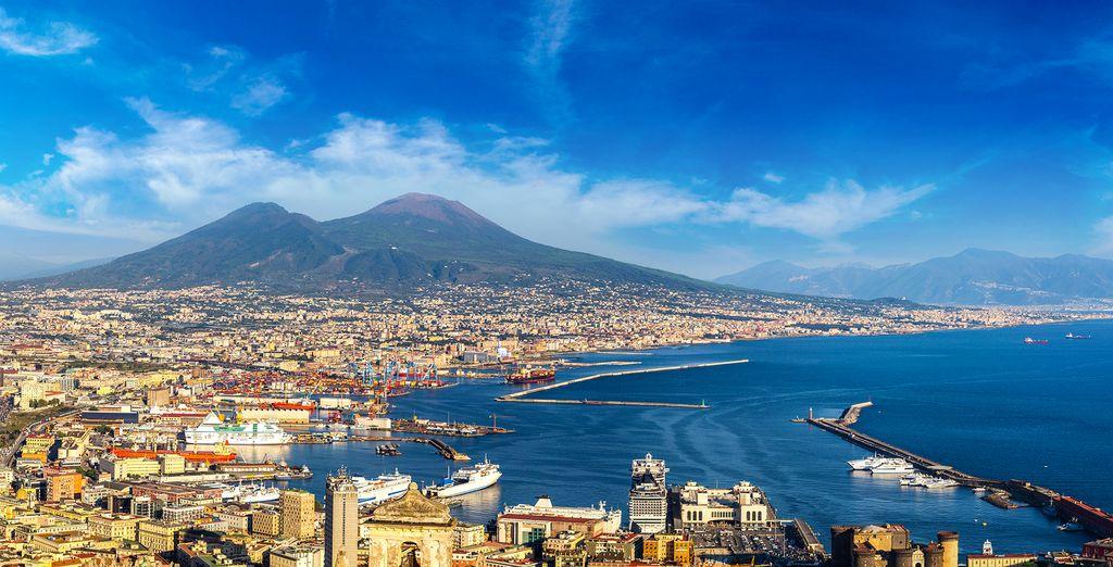 Guida turistica Napoli