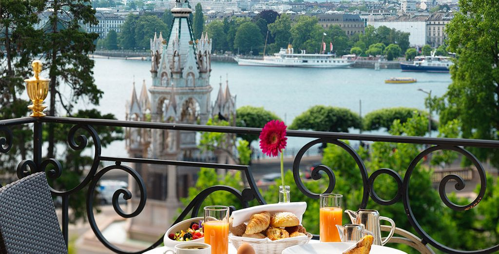 Le Richemond 5*