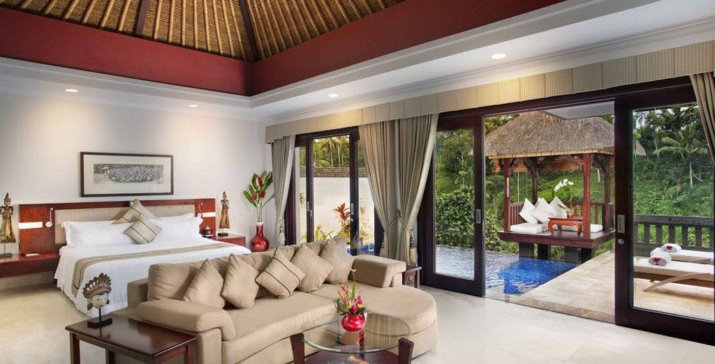 Viceroy Bali 5*