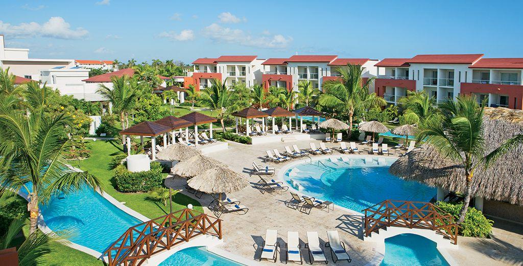 al Now Garden Punta Cana