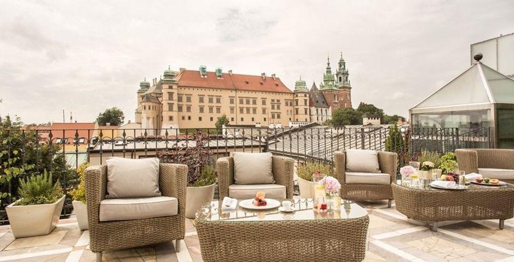 Hotel Copernicus 5*