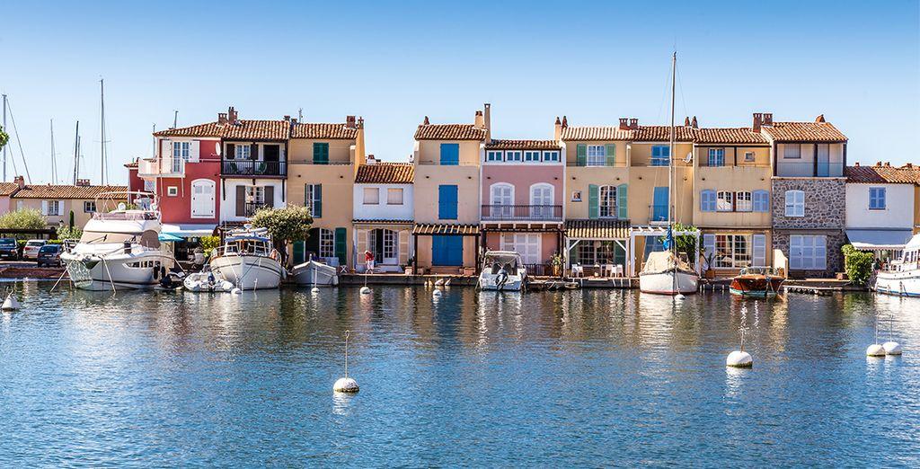 Kube Hotel Saint-Tropez 5*