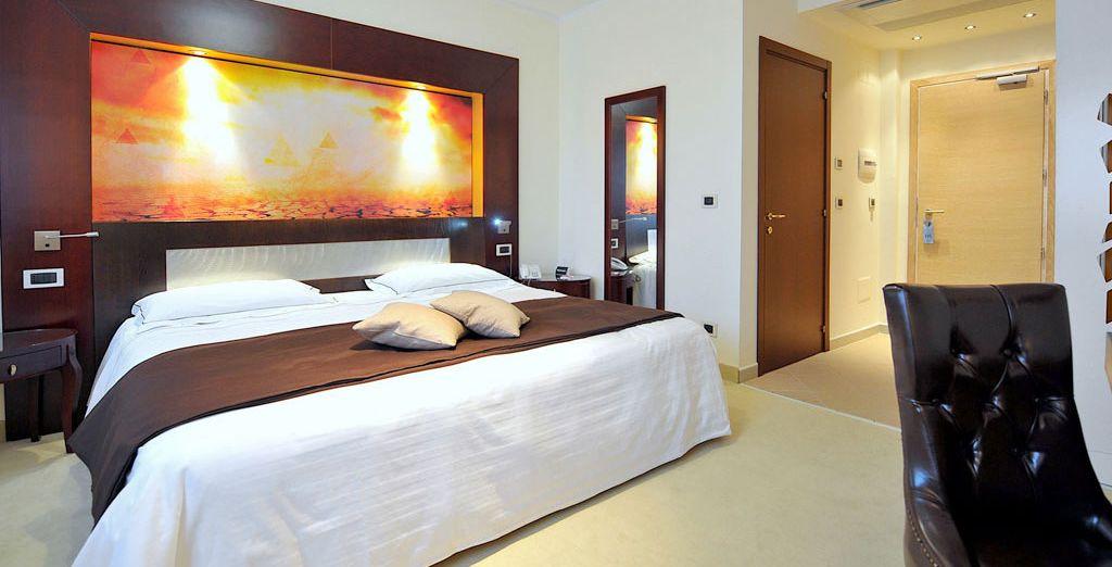 Hotel Mercure Olbia 4*