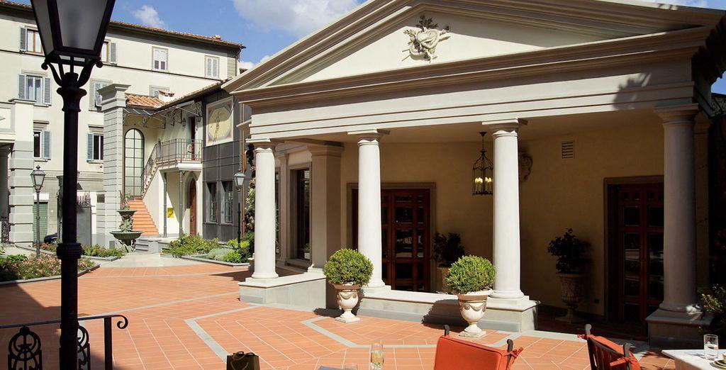 Hotel Montebello Splendid 5*
