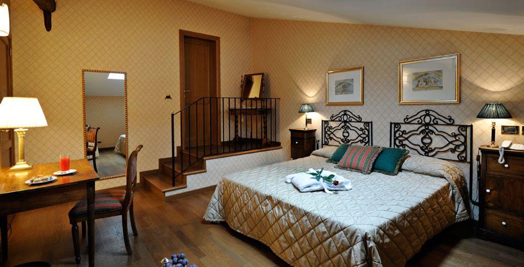 Palazzo Failla 4*