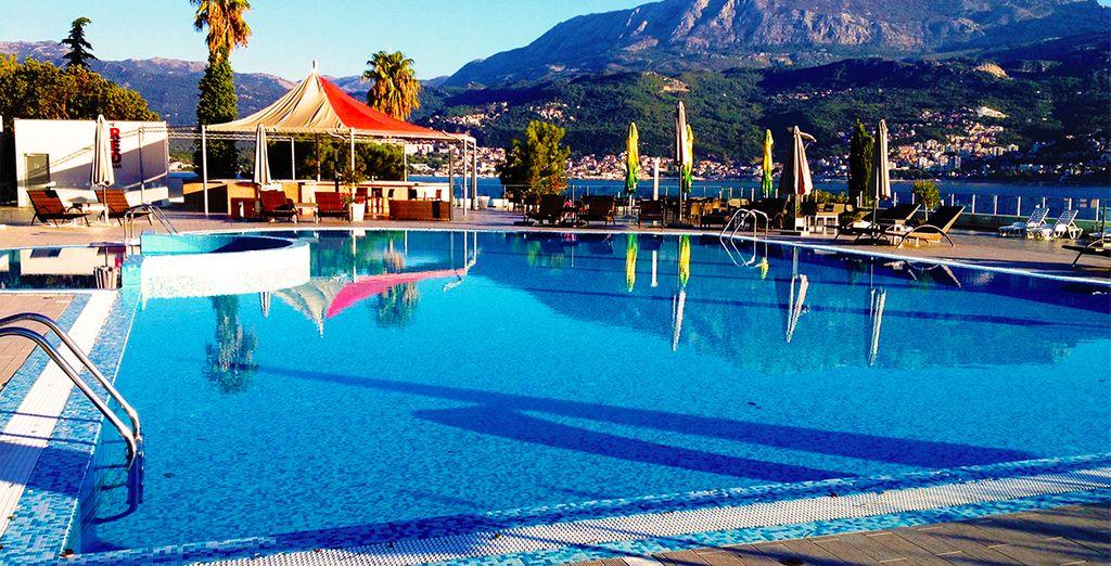 Hotel Riviera Resort & SPA 4*