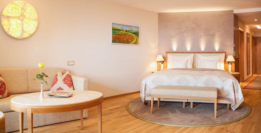 Hotel Vollererhof 4*