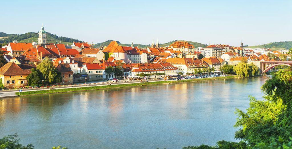 Andate alla scoperta delle bellezze naturali della Slovenia