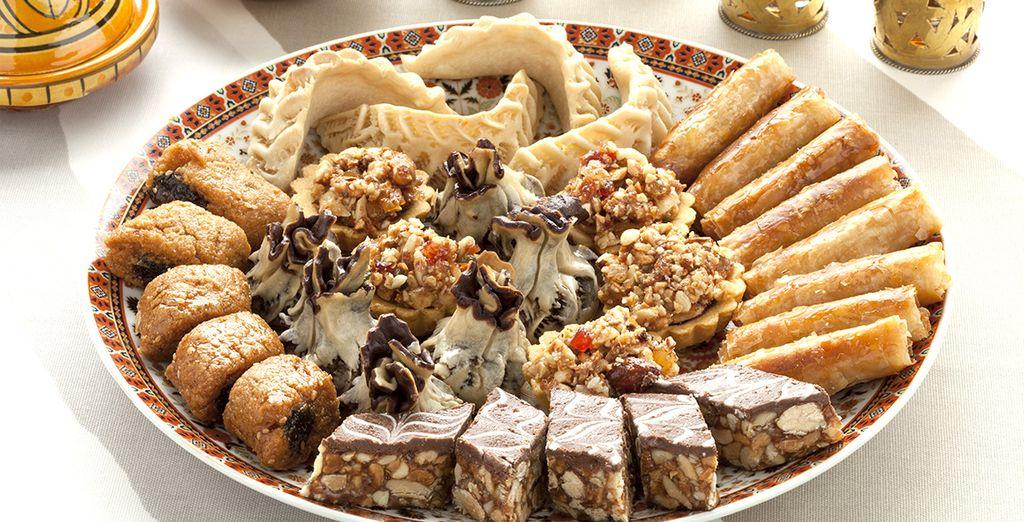Cucina e specialità gastronomiche del Marocco