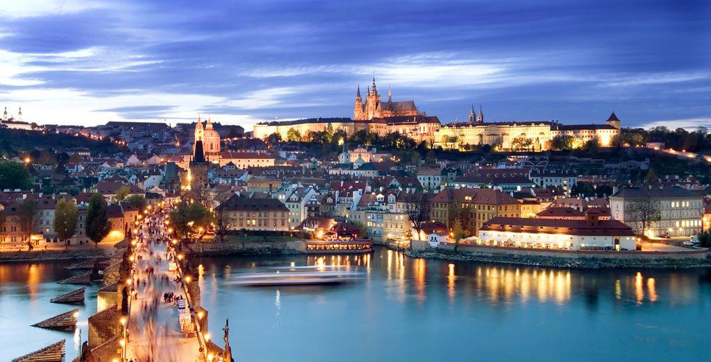 Hilton Prague 5* Voyage Privé : fino a -70%