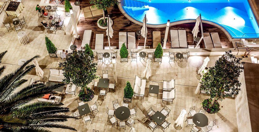 Hotel Park Split 5*