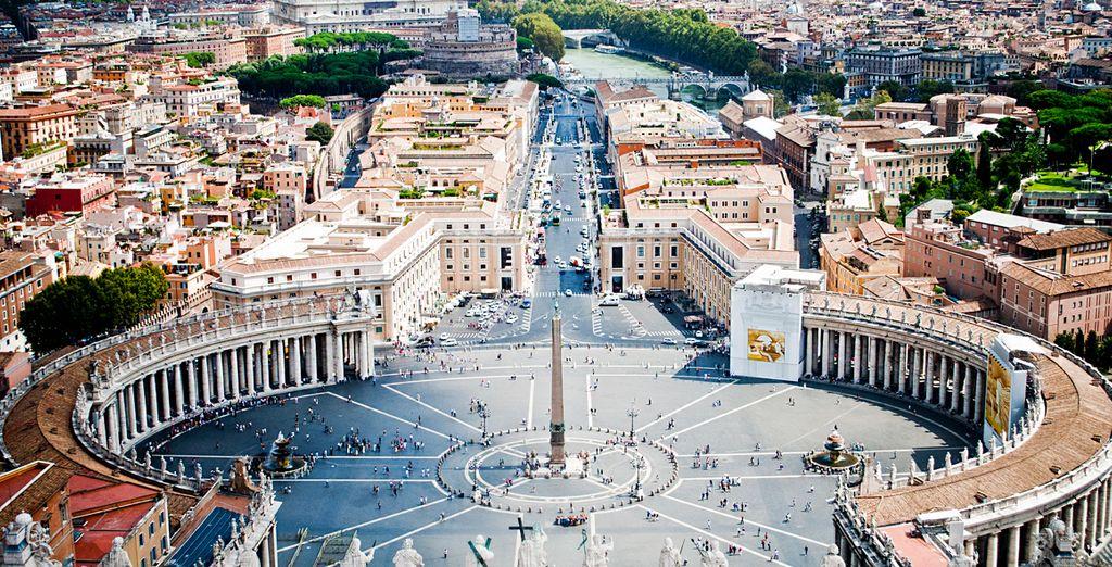 volo Catania Roma