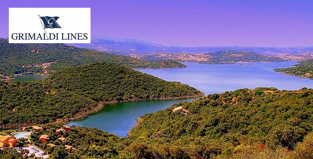 Partite per una magica vacanza in Sardegna