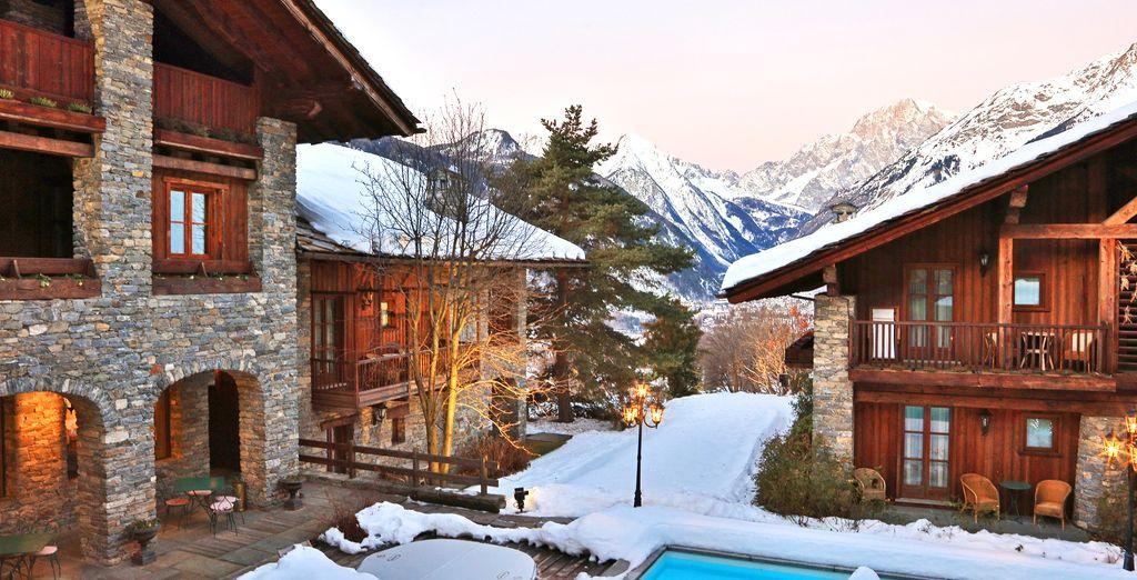 Benvenuti in Valle d'Aosta