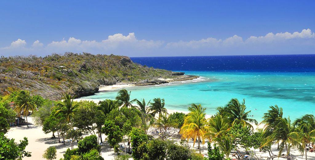 Il Playa Costa verde vi accoglierà con il calore tipico di Cuba