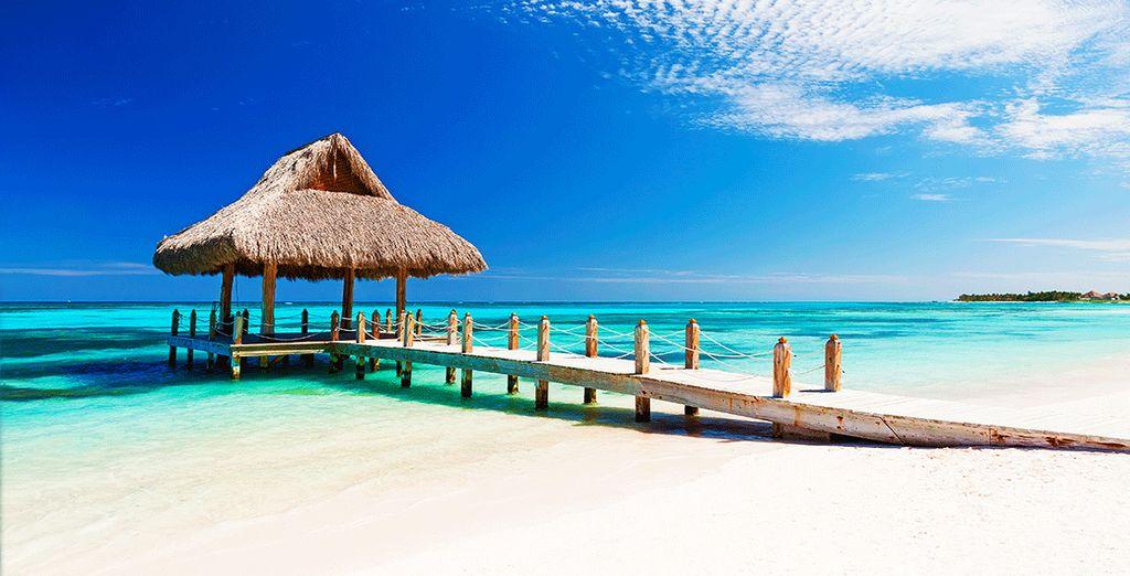 Partite per una meta esclusiva, scegliete la splendida Repubblica Dominicana!