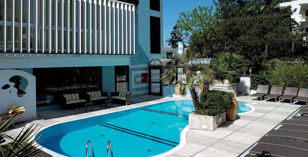 Hotel Feldberg 4*