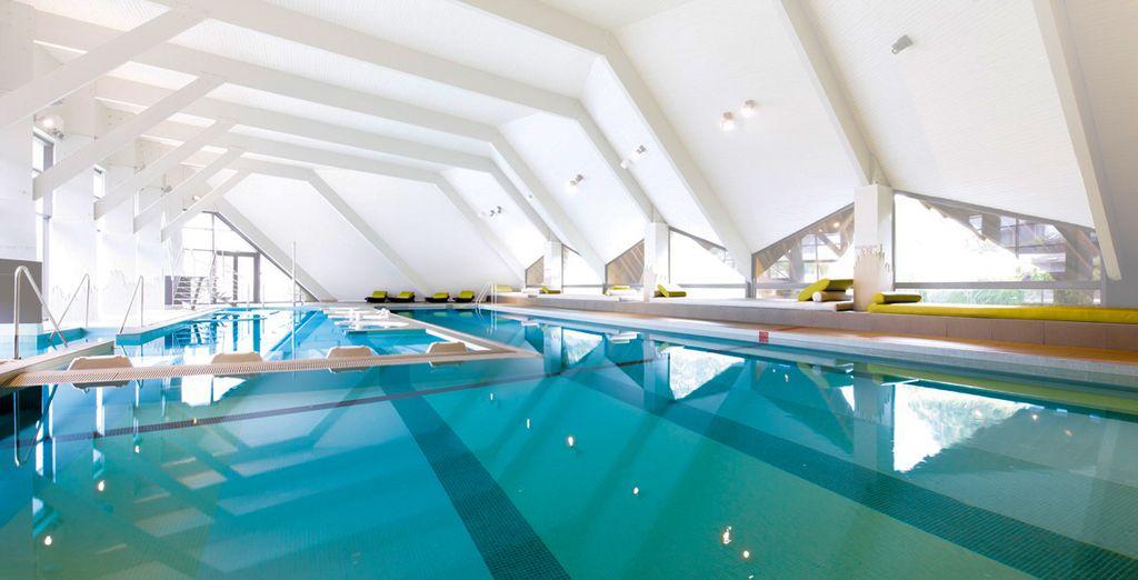 official photos 0d701 13245 Recensioni - Hotel Les Salines de Thalazur Carnac 4  - Voyage Privé