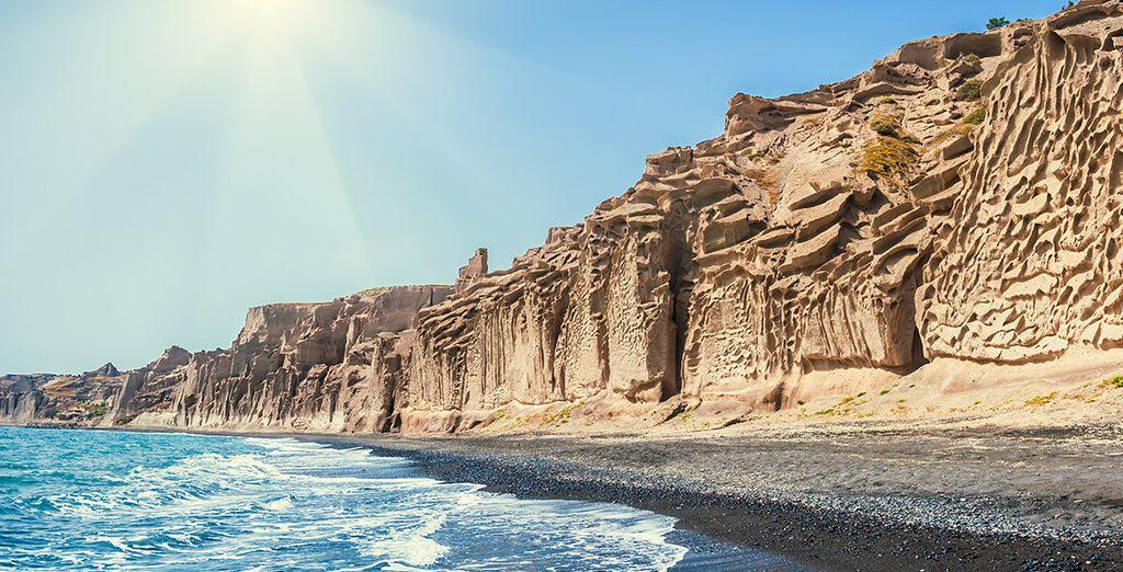 Pacchetti vacanze Santorini