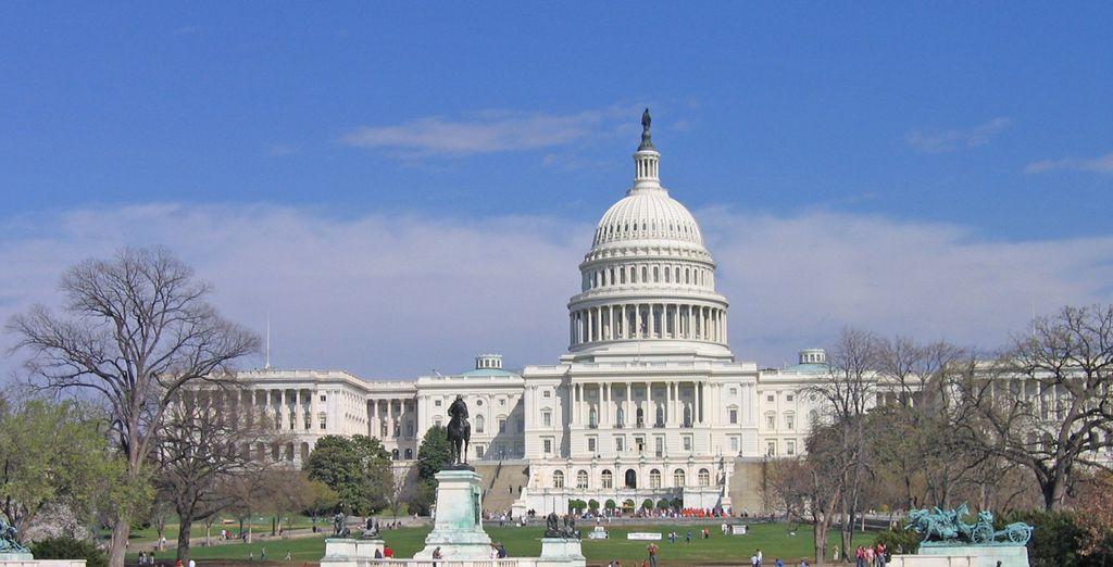 E Washington
