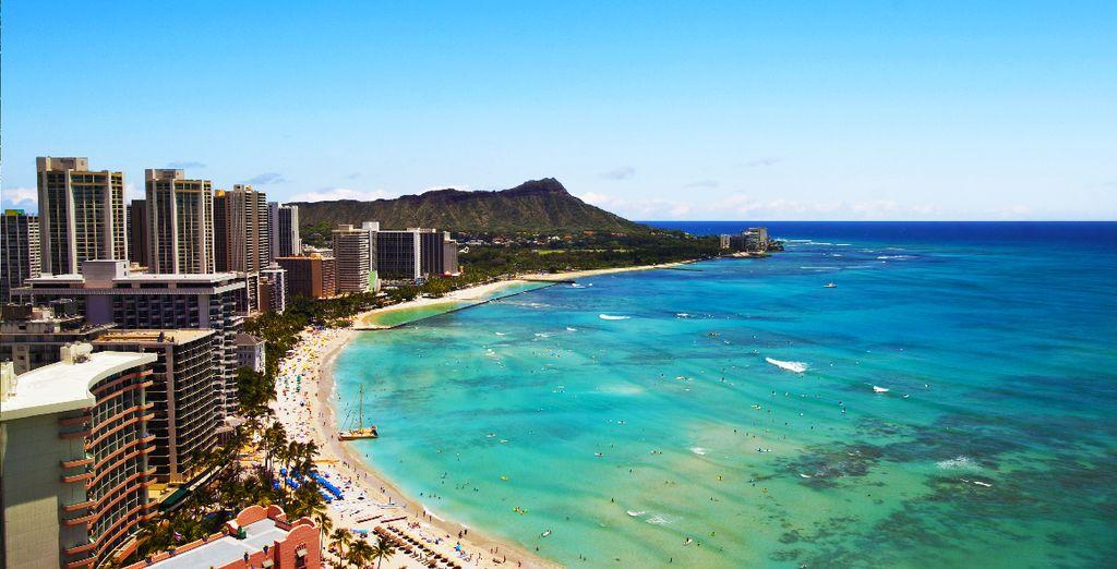 pacchetti vacanze hawaii