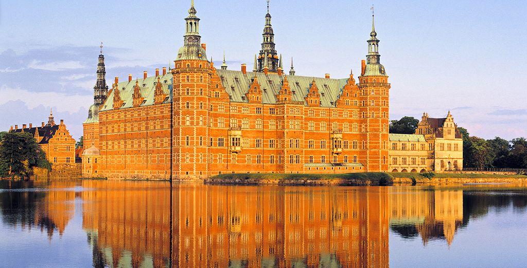 Partite per un viaggio nella Penisola Scandinava