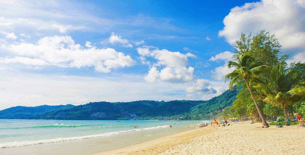 Tour Thailandia e soggiorno mare a Phuket - Bangkok - Fino ...