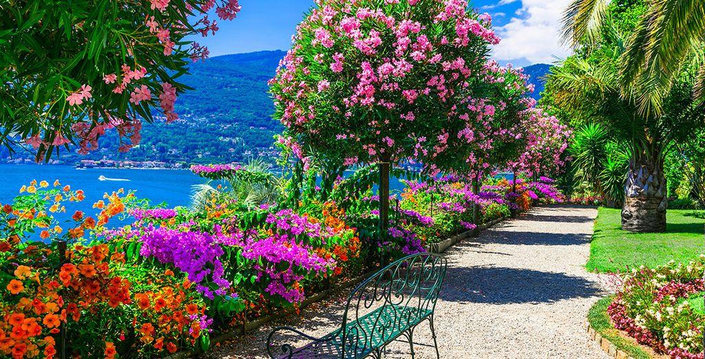 Tra Piemonte e Liguria