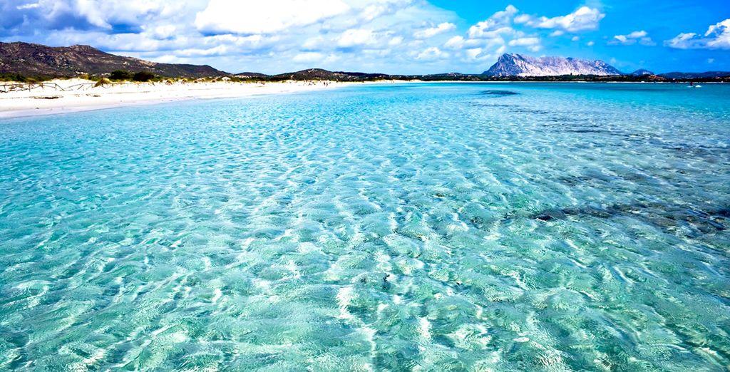 La magia della Sardegna vi attende