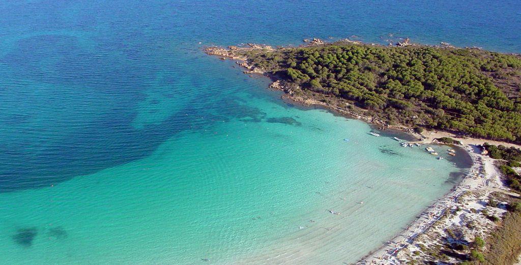 Sardegna, meraviglia della natura