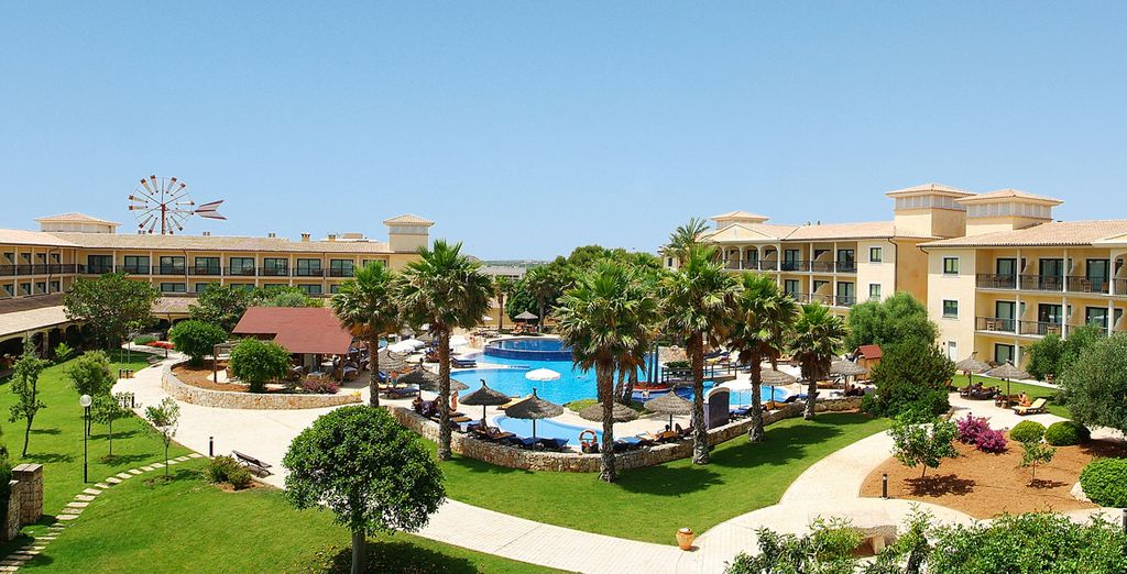 Mallorca Palace 5*