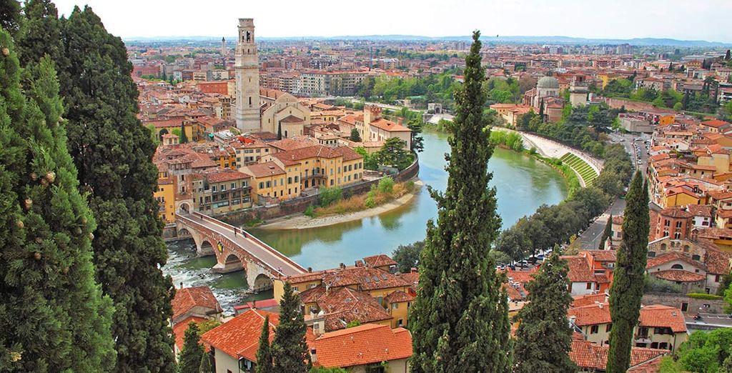Grand Hotel Verona 4*
