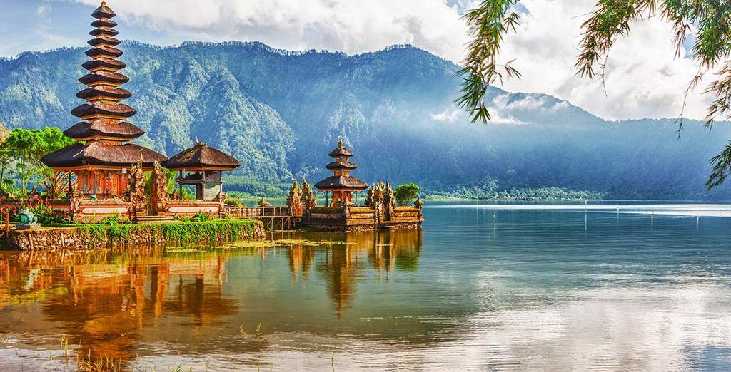Regalatevi una fuga a Bali