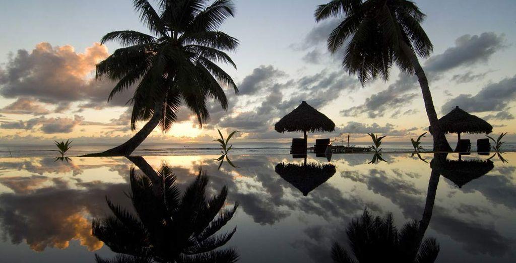 o scoprire il fascino della natura incontaminata dell'isola