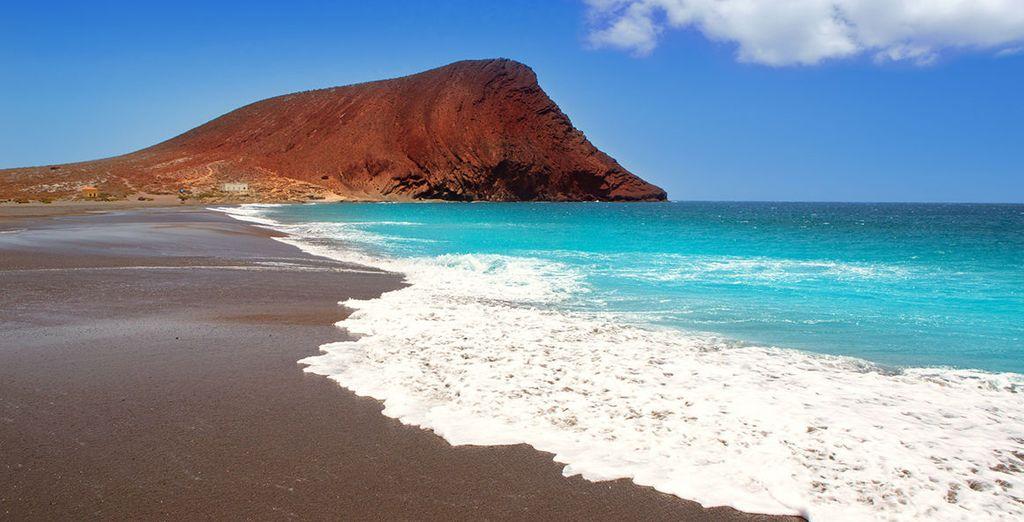 Benvenuti a Tenerife