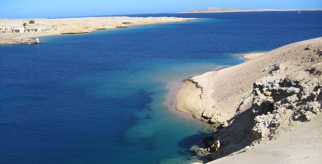 Benvenuti a Sharm