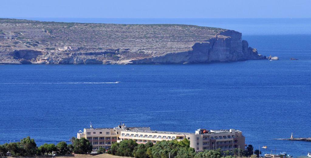 Scoprite Malta e tutte le sue bellezze