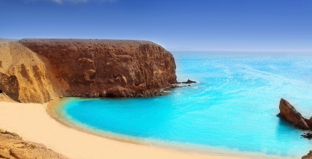Godetevi spiagge spettacolari