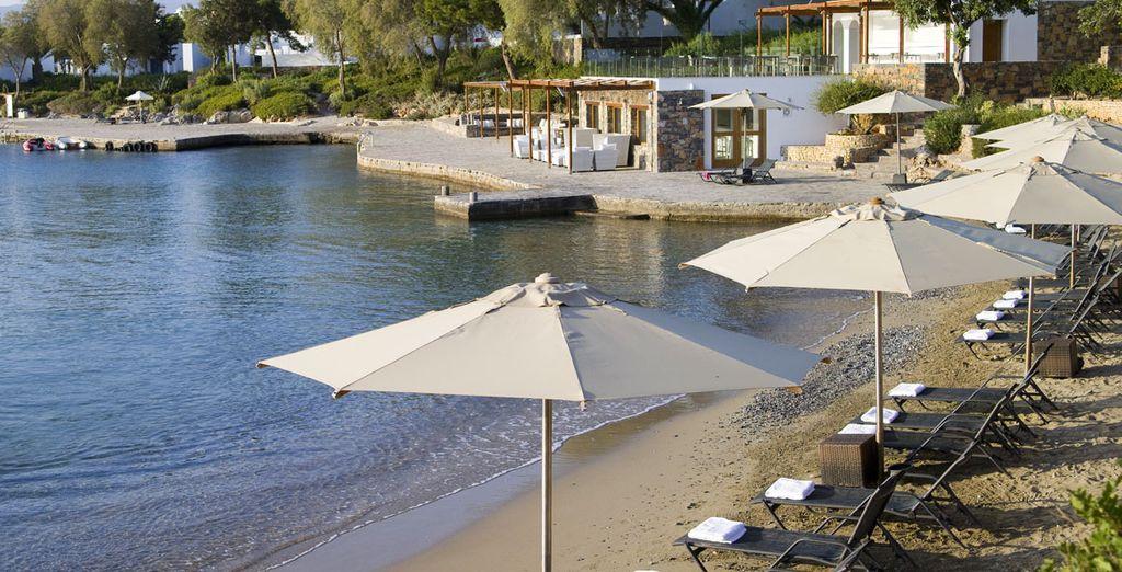 Beautiful Dove Soggiornare A Creta Gallery - Modern Design Ideas ...