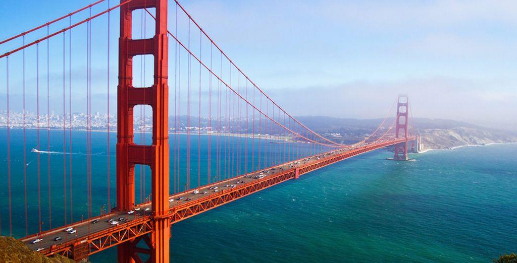Per poi Passare a San Francisco