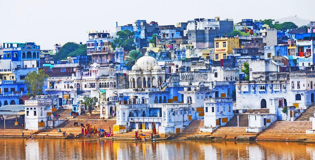 Visitate Pushkar