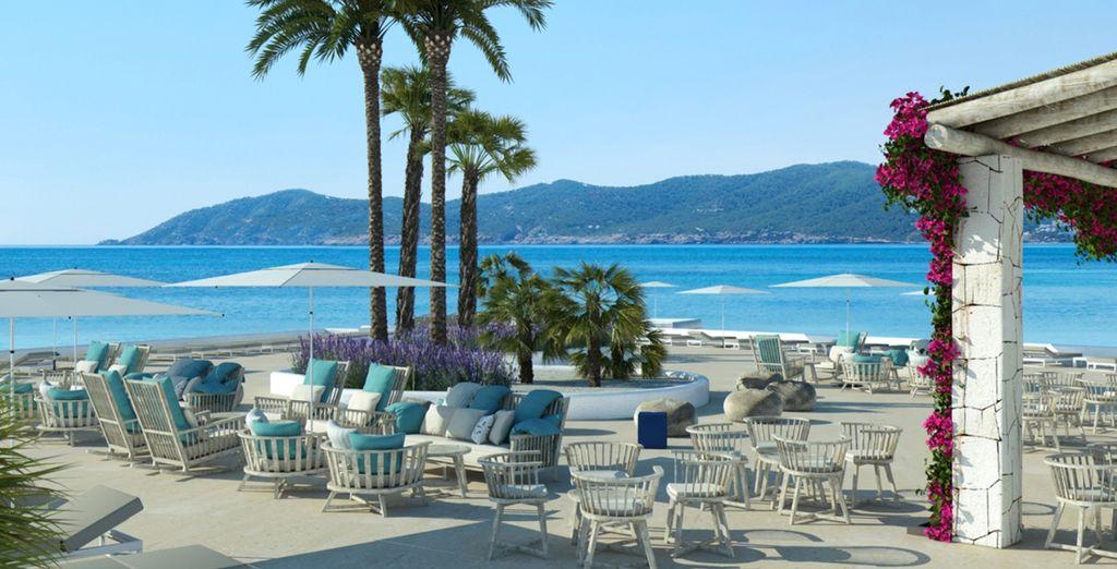 Benvenuti ad Ibiza