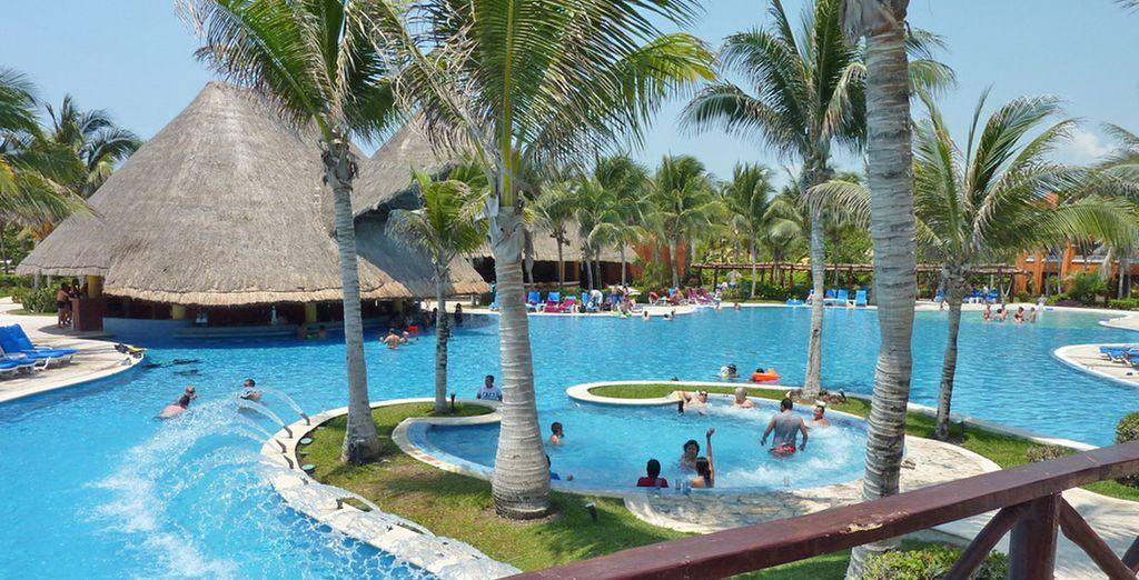 Splendido Resort a 5*