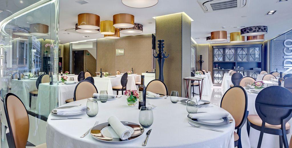Gustate le ottime pietanze del Gastrobar & Restaurant