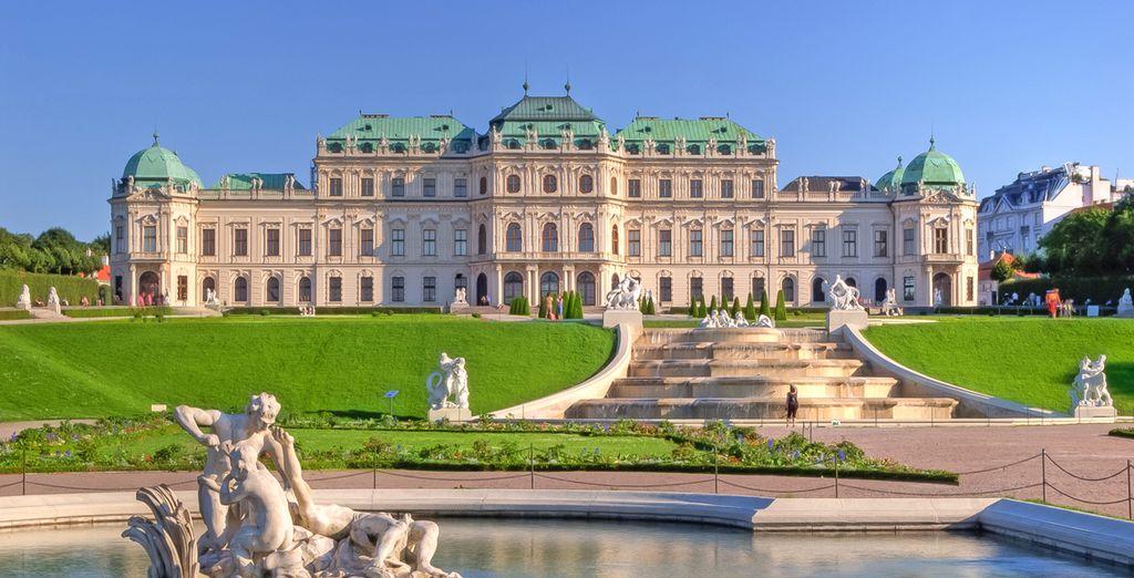 Vienna vi attende