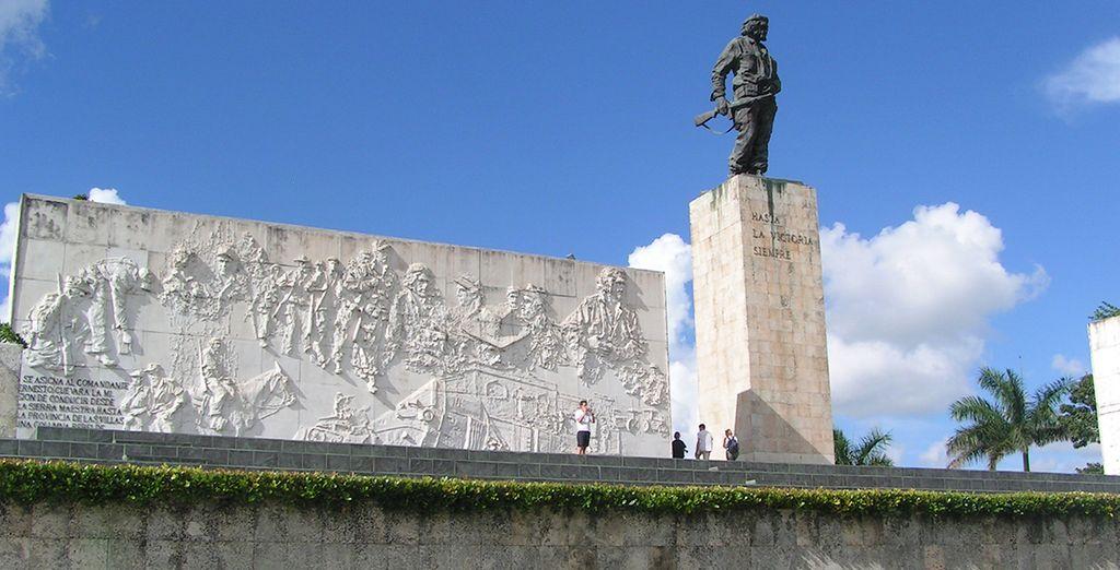 Il memoriale di Che Guevara