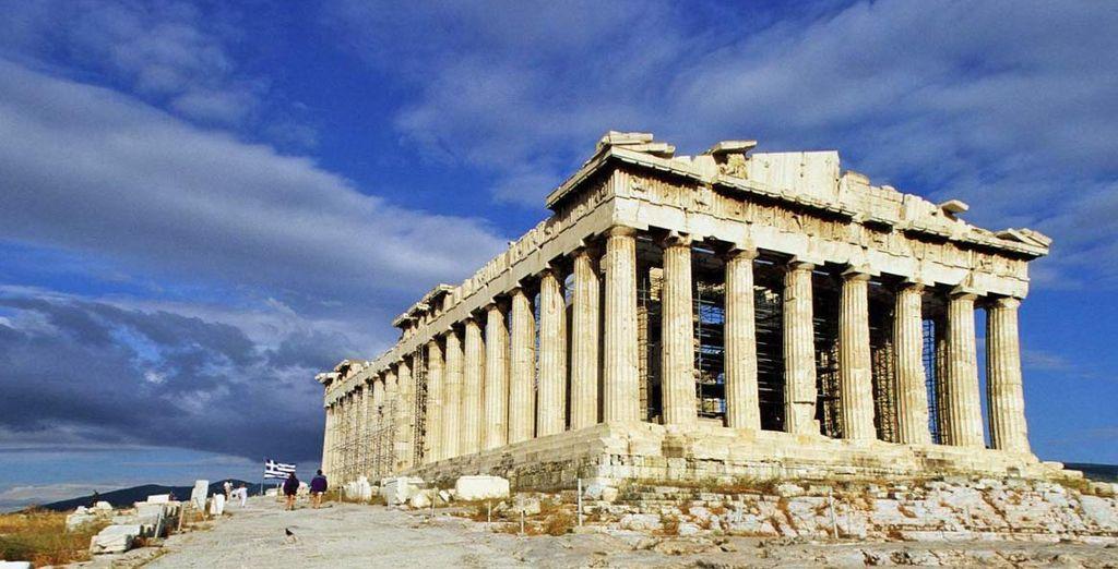 Benvenuti ad Atene