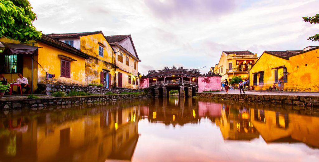 Godetetevi Hoi An, la città delle lanterne
