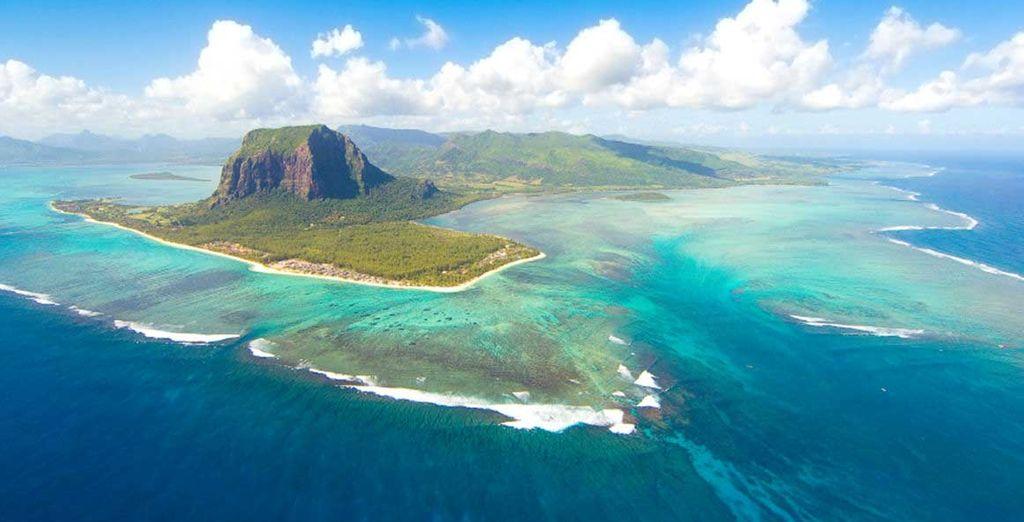 Mauritius, un paradiso naturale da scoprire.