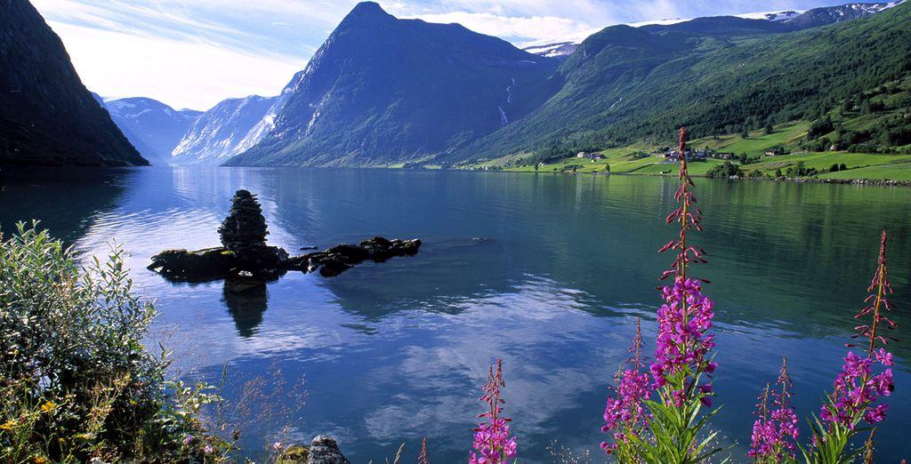 I Fiordi Norvegesi e il loro fascino rapiranno la vostra attenzione